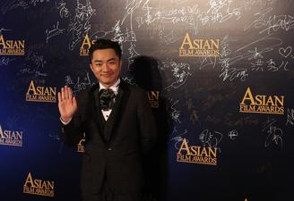 Hong Kong actor Louis Koo was named the Best Actor while Taiwanese actress Sylvia Chang grabbed the Best Actress award at the 12th Asian Film Awards.