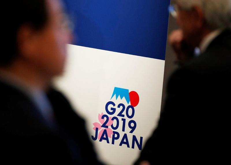 G20 Osaka summit: All you need to know   Business   China Daily
