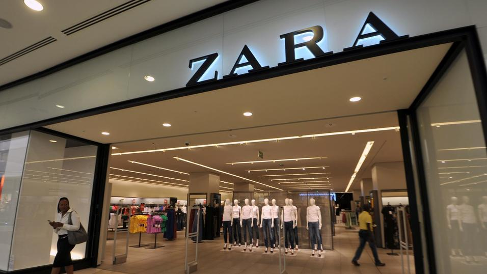 ?continue growth for zara and inditex essay Inditex says online sales now account for a tenth of its global total as profits continue inditex owns zara along growth had been.