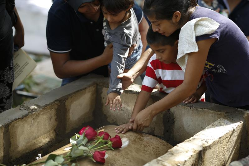 Mexico's new drug war may be worse than old one   World