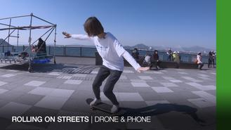 There's apparently a 1000 people who regularly skateboard in Hong Kong. We had no idea. So this week, we head out to learn from three skaters, and get a glimpse into their community.