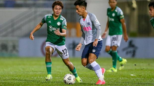 Kitchee beat Happy Valley 3-1 last weekend (Photo courtesy of HKFA).jpg
