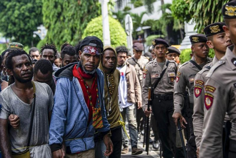 UN experts urge Indonesia to respect Papuans' human rights