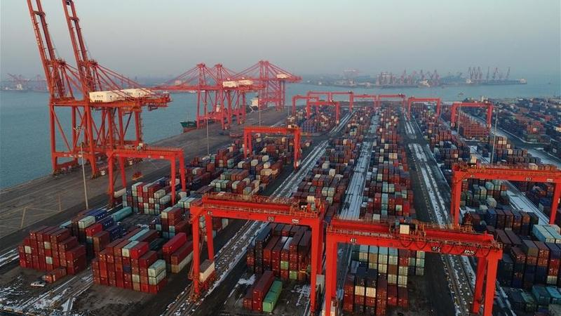 IMF: US importers bore almost all US tariffs on Chinese