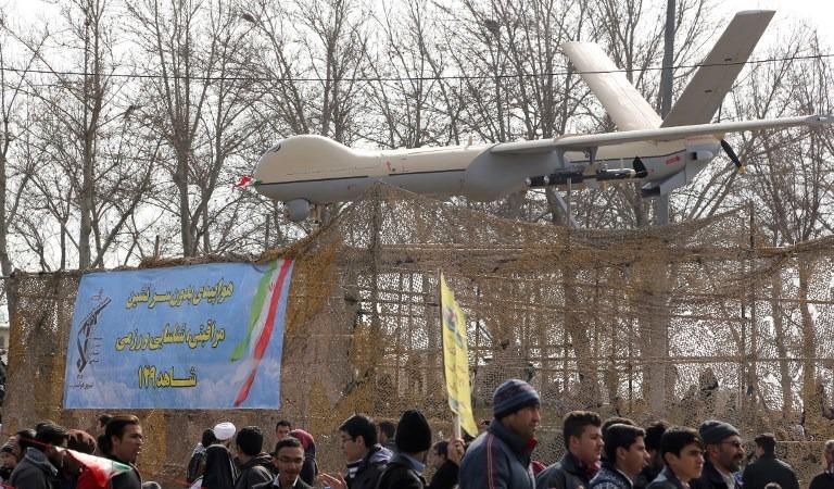 Iran unveils new homemade drones, guided missiles | Asia News