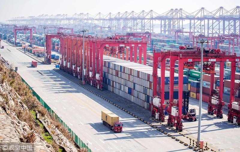 Economic development zones to push reform and opening-up