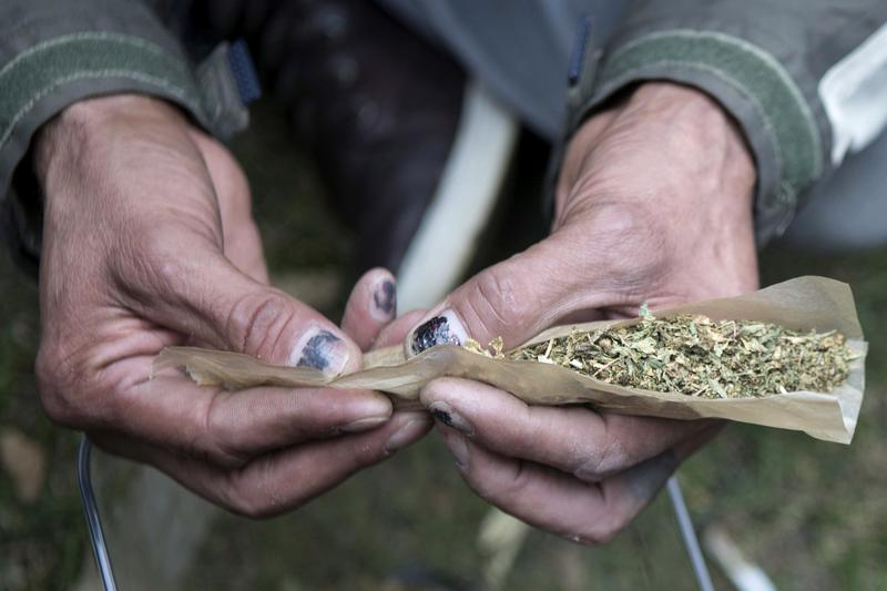 Sober start as recreational marijuana becomes legal in