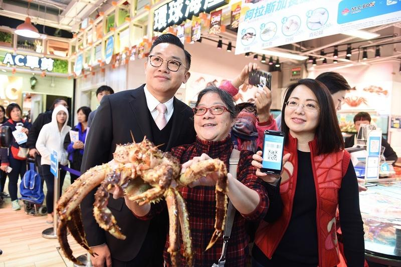 The digital payment battle in HK   Business   China Daily