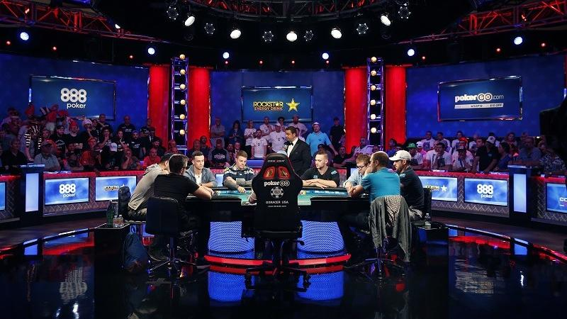 50th annual World Series of Poker opens in Las Vegas | Sports