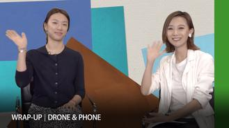 This week on Drone and Phone Lifestyle, Chloe talks to neuroscientist and psychotherapist Crystal Goh to review different wellness activities and see which therapy works best for anxiety.