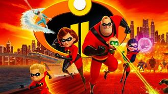 """Incredibles 2"" has to be one of the most anticipated animation sequels ever. In this Incredible world superheroes are illegal, but Elastigirl is hired by a superhero-friendly millionaire to save the world."