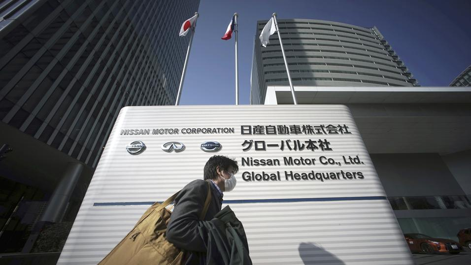 With Ghosn gone, Mitsubishi, Renault, Nissan form new board