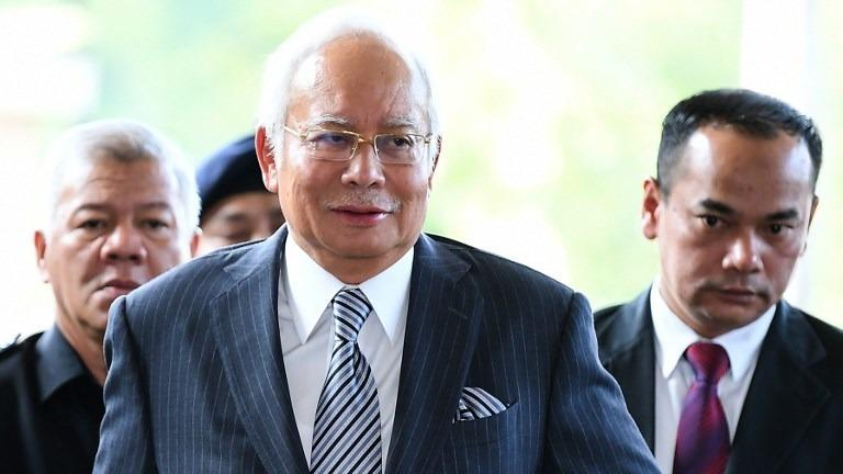 Malaysia's Najib arrested, to face further charges in 1MDB