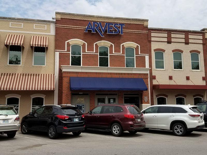 Arvest Bank Issues