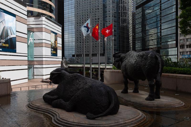 Hopes of US-China trade breakthrough lift stocks | Hong Kong | China