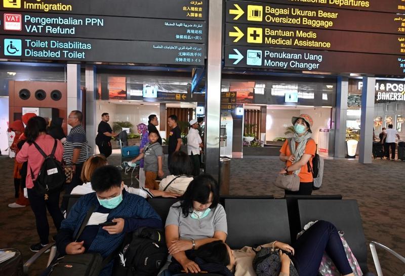 Indonesia S Zero Recorded Coronavirus Cases Raise Questions Eye On Asia China Daily