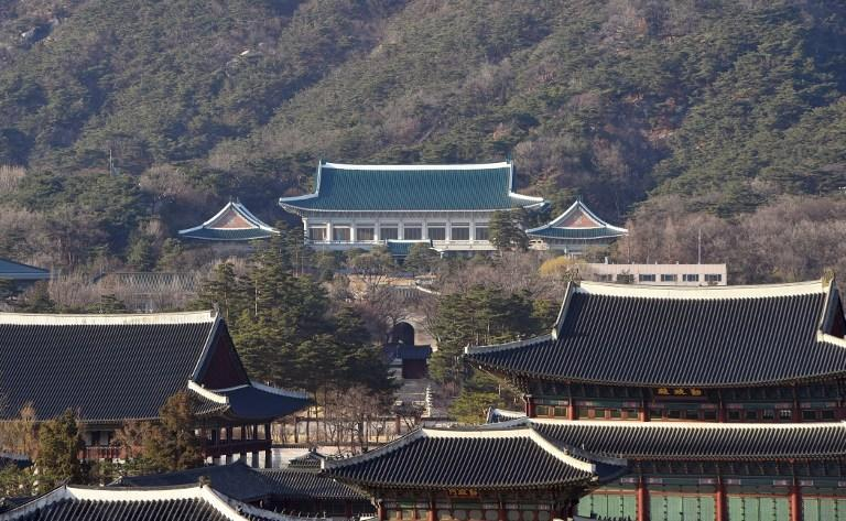 New S Korean Leader To Partly Abandon Blue House Eye On Asia
