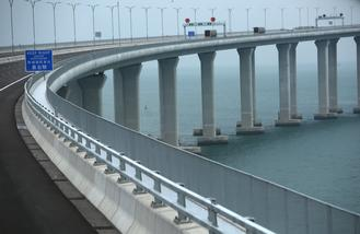 The Hong Kong-Zhuhai-Macao Bridge will be officially open for cross-border traffic at 9 am Wednesday, HK's transport chief announced.
