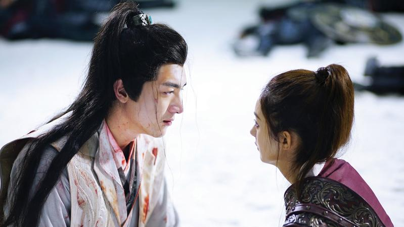Dramas a hit with online viewers | Asia Weekly | China Daily