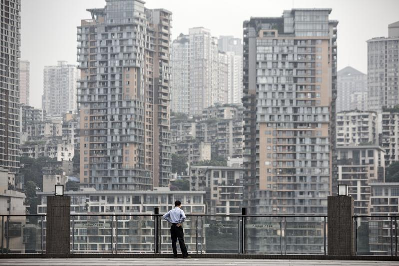 Image result for China's interest rate reform not to stoke real estate market