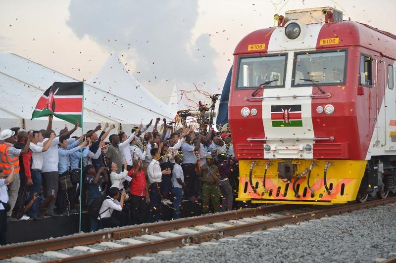 HK investors seek trade opportunities in Kenya   Hong Kong