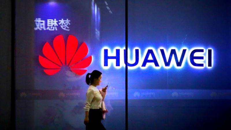 Huawei to help create China's first open-source foundation