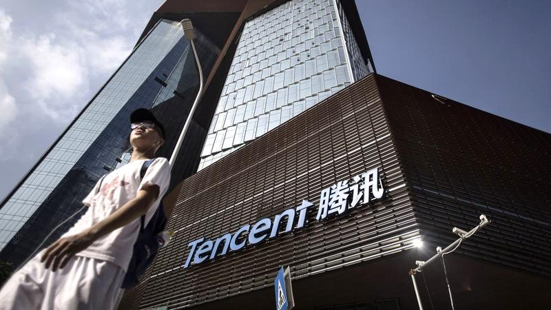 Tencent counts on smash hit Call of Duty to quicken global push