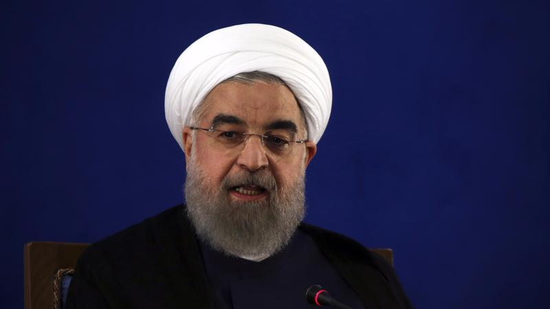 Rouhani urges Saudi Arabia to stop 'interference' in Yemen | Asia