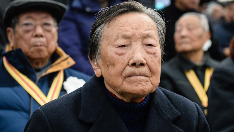 Academy award-winner turns lens on Nanjing Massacre | In