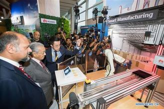 Huawei demonstrated its 5G technology and applications at a 5G Showcase in Malaysia on Thursday that drew the attention of prime minister Mahathir Mohamad.