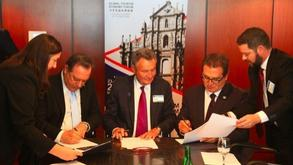 GTEF delegates signed a memorandum of understanding with Ministers of Tourism.jpg