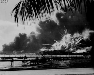 This month marked 75 years since the end of World War Two in the Pacific.