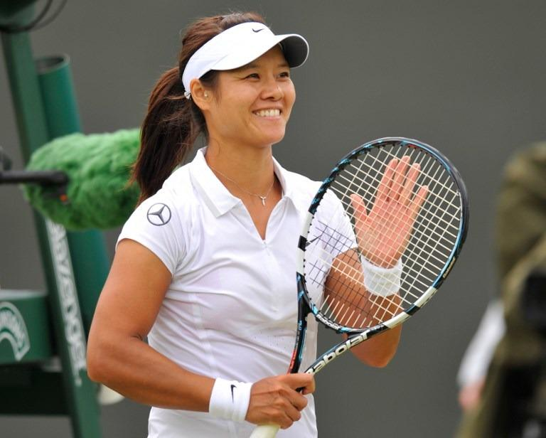 2013_WTC_095 | Li Na (China), Wimbledon Tennis