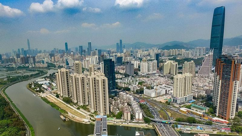 Shenzhen takes lead in China's deepening overall reform | Business | China  Daily