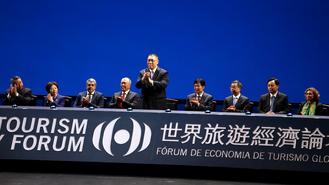 The Greater Bay Area will be highlighted in the 7th Global Tourism Economy Forum, which began in Macao on Tuesday.