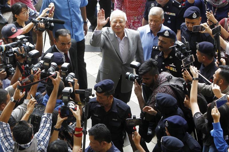 Malaysia: Mastermind behind 1MDB looting fled Macao | Asia
