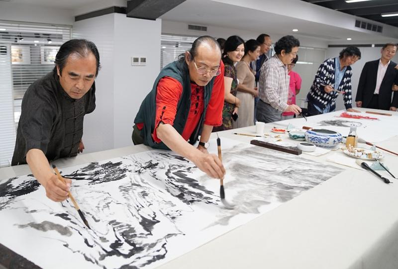 Journey to deepen China-Myanmar cultural ties | Hong Kong | China Daily