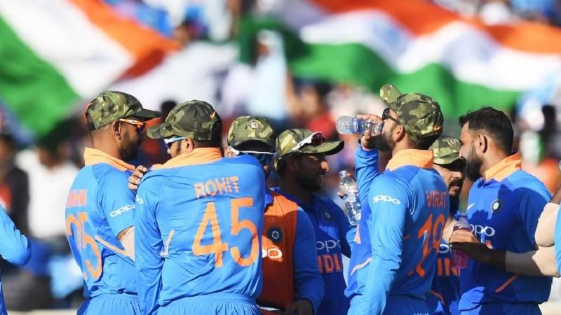 d1dbb403933ae Pakistan calls for ICC action over India army camouflage caps ...