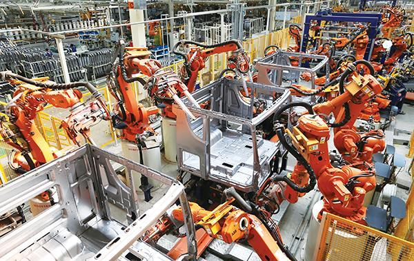 Age of the robots | Asia Weekly | China Daily