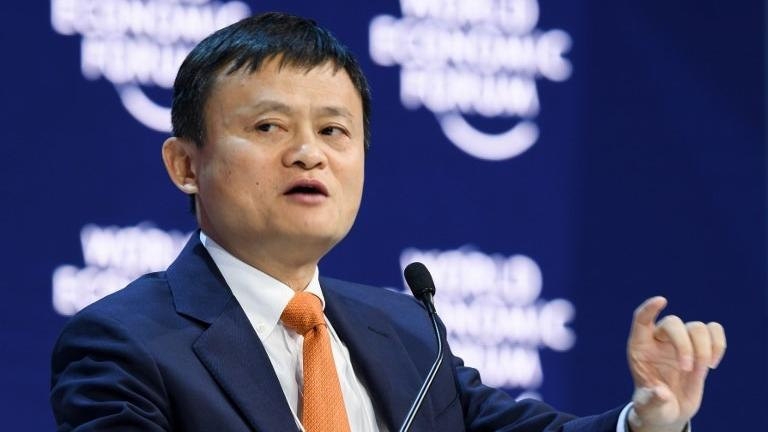Jack Ma Talks About His Plans After Retiring From Alibaba Business