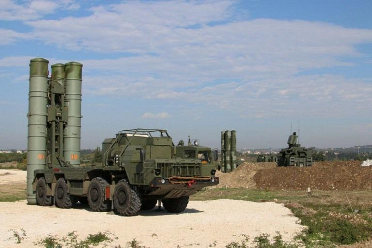 Turkey: Air defense purchase from Russia 'a done deal' | Asia News