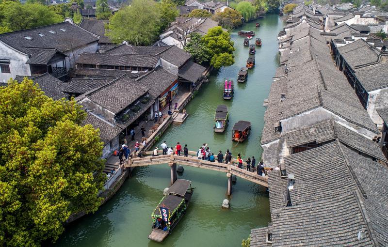 Zhejiang wins environmental award | Nation | China Daily