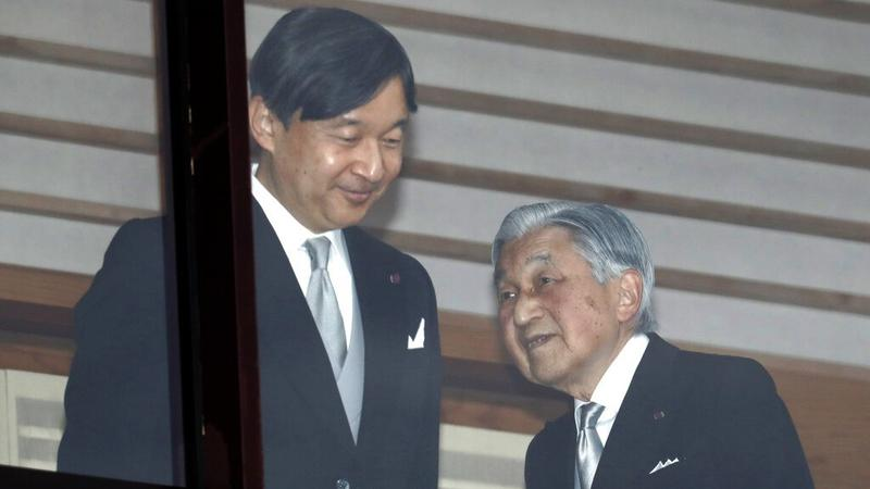 Japan to name new era for soon-to-be emperor Naruhito | Asia