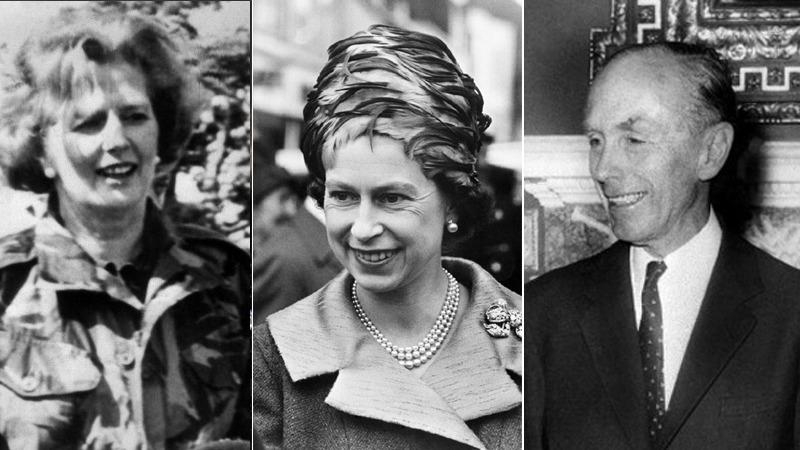 The Queen, the KGB spy and the PM who wasn't told | World | China Daily
