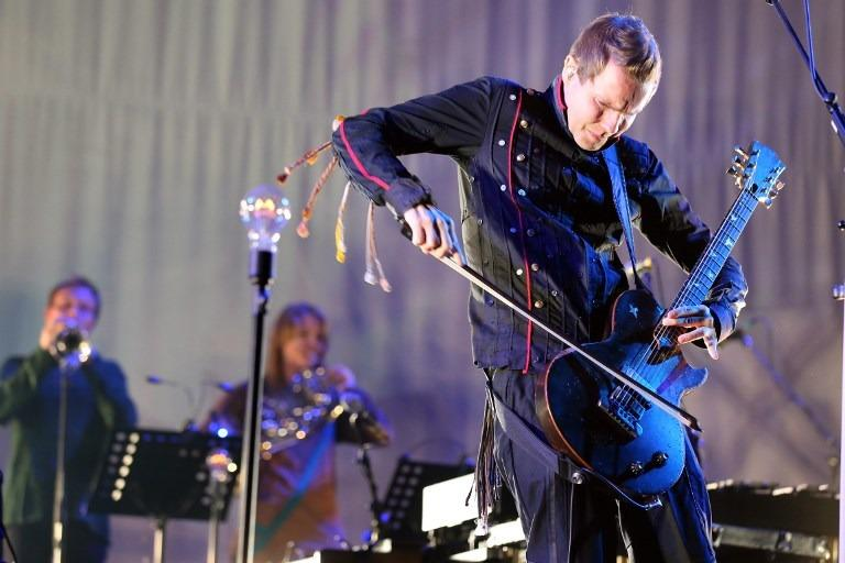 Icelandic rock band Sigur Ros charged with tax evasion   Life & Art