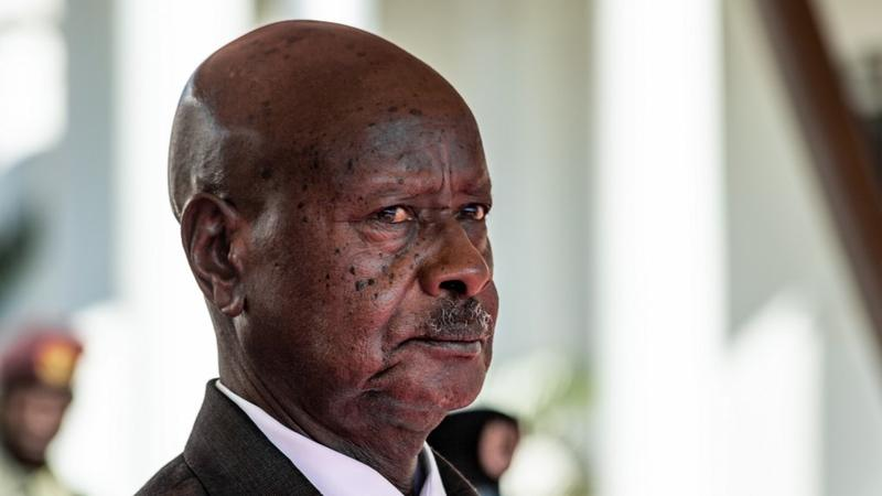 Ugandan President Museveni cleared to run for fifth term | World | China  Daily