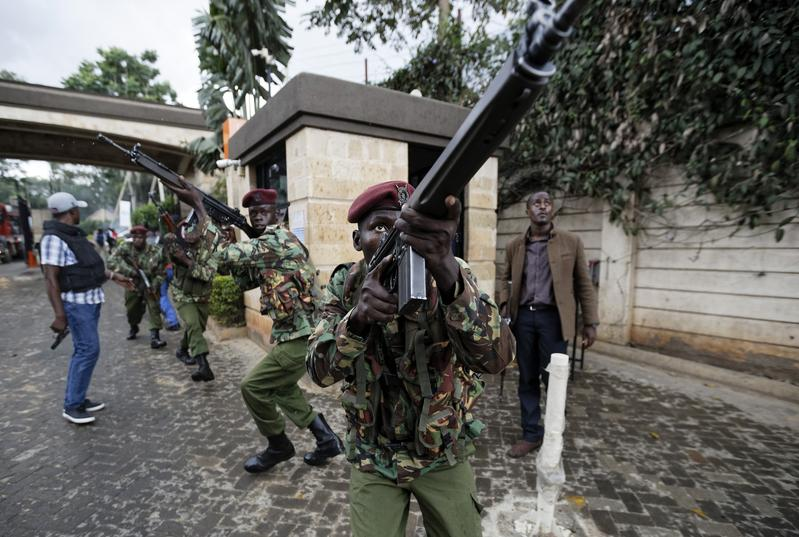 After Westgate fiasco, quick end to Kenyan attack shows progress