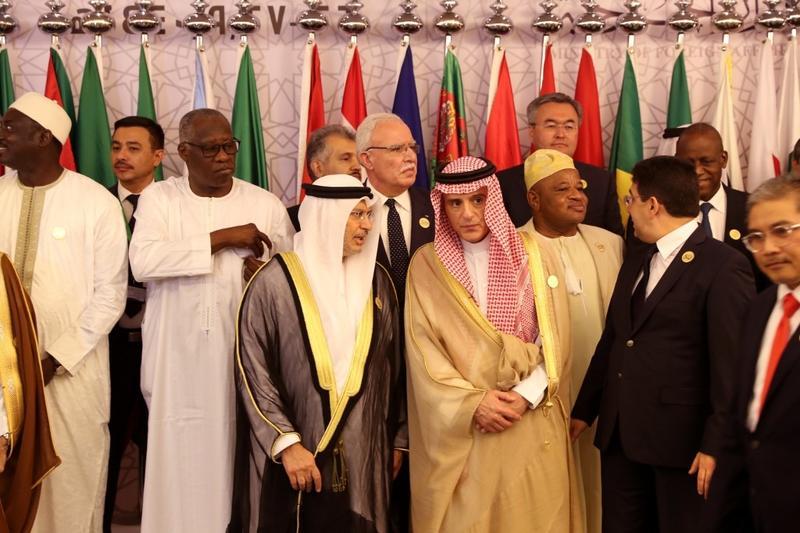 Saudi Arabia gathers Arab leaders over attacks on oil assets