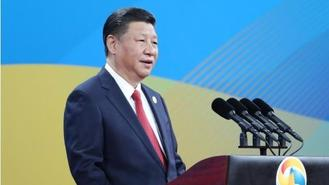 Let's take a look at President Xi Jinping's remarks on the Belt and Road Initiative since he proposed it 6 years ago.