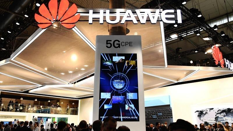 China's Huawei clinches deal to build 5G network in Cambodia